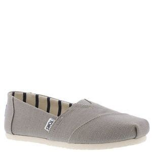 Toms Seasonal Classics Dove Color